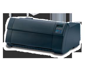 Tally 4347 i08 dot matrix printers