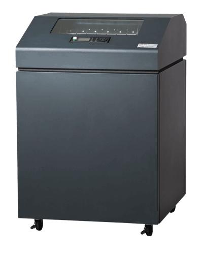 TallyGenicom C6820 line printer